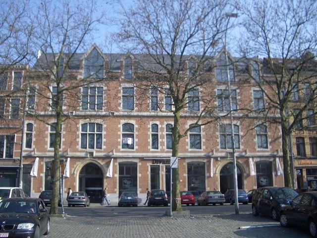 Vlaamse Kaai 35