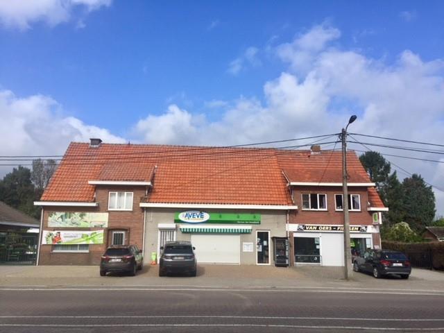 Jos Tilborghsstraat 11-13